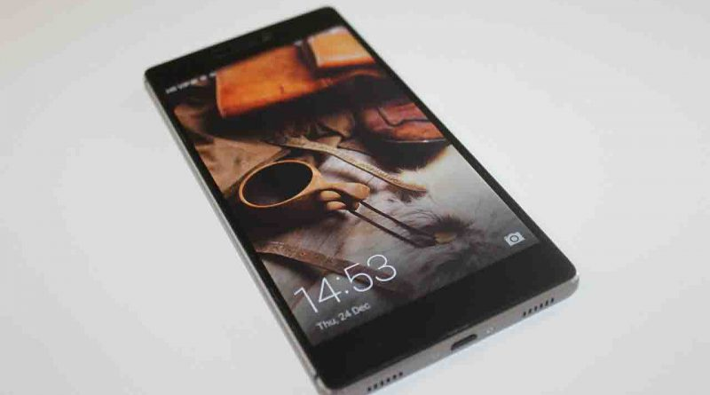 How To Hard Reset Huawei Mobile