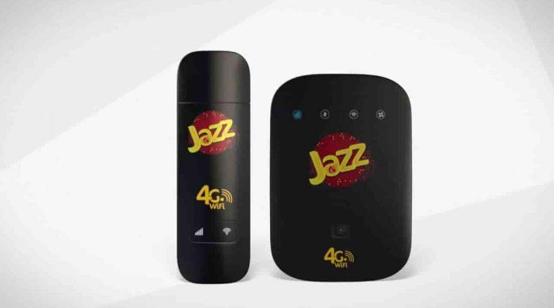 How to Unlock your Jazz 4G Evo device