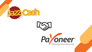 How to Withdraw Payoneer money from JazzCash