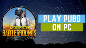How to Play PUBG on your PC