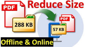 How To Reduce The Size Of A PDF