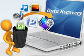 How To Recover Data From Computer