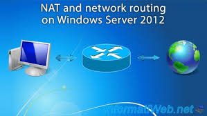 Configuring Windows Server 2012 R2 as a Router