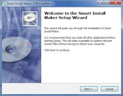 How to Create Custom EXEs with Smart Install Maker