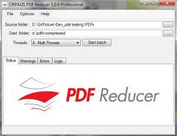 PDF Compressor Free download