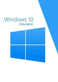 Microsoft Windows 10 Education For PM Laptop Free Download