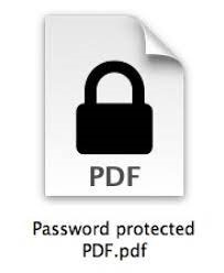 How to Password Protect a PDF on Mac