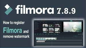 How to Convert or Export Filmora Video Project to mp4 without watermark