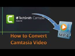 How To Convert Camtasia Video to MP4 Format On Mac