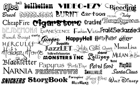 2000 Free Photography Font Collection 2021 Free Download